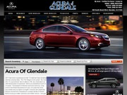 Acura of Glendale