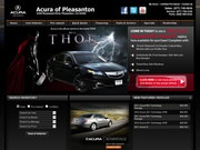 Acura of Pleasanton
