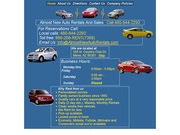 Affordable Auto Rental