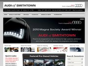 Audi of Smithtown Sales