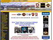 Battley Cycles Ta Harley Davidson of Rockville- Bmw- Ducati- Yamaha