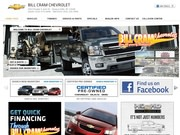 Bill Cram Chevrolet