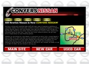 Newton Bill Nissan Website