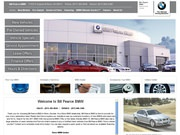 Bill Pearce Bmw Volvo Porsche Website