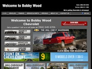 Bobby Wood Chevrolet