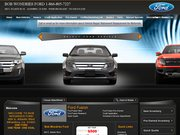 Wondries Bob Ford-New & Used Cars