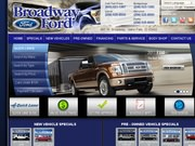 Broadway Ford – Used Cars