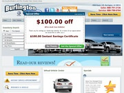 Willis Burlington Volkswagon