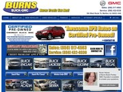 Burns Buick GMC Hyundai