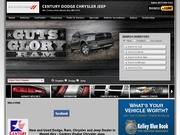 Century Dodge Chrysler Jeep