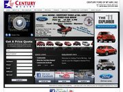 Century Ford