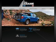 Paul Cerame Ford Lincoln Website