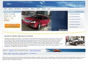 Chapman Ford of Lancaster Website
