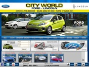 City World Ford Lincoln