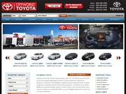City World Toyota