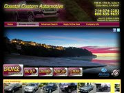 Coastal Custom Automotive