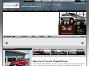 Connell Jeep Chrysler