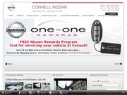 Connell Nissan