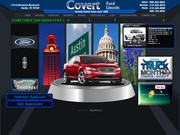 Covert Ford Website