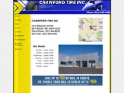 Crawford Tire