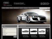 Criswell Audi