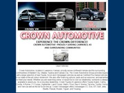 Crown Chevrolet
