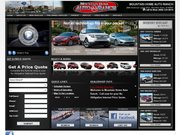 Dennis Dillon Ford Website