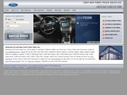 East Bay Ford Truck Sales