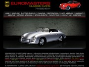 Euromasters Classic Cars