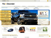 Fox Chevrolet of Timonium