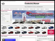 Jenkins Nissan of Frederick