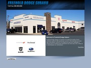 Freehold Dodge Subaru
