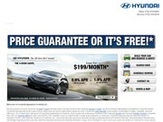 Freehold Hyundai