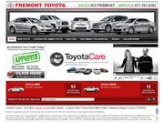 Toyota of Fremont