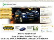 Go Hyundai Mazda North Website
