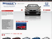Beasley Roger Honda of San Marcos Website