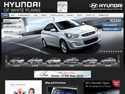 Hyundai of White Plains