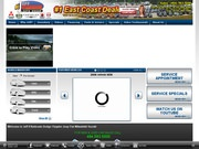 D'Ambrosio Dodge Website