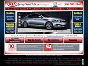 Jerry Smith Kia