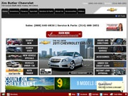 Jim Butler Chevrolet