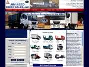Mitsubishi FUSO Trucks by Jim Reed