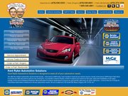 Kent Rylee Chevrolet Website