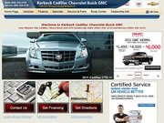 Kerbeck Chevrolet