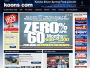 Koons Ford of Silver Spring