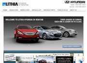 Lithia Hyundai of Renton