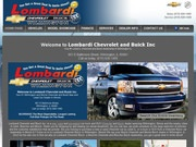Lombardi Chevy Buick
