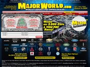 Major World Website