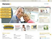 Maroone Chevrolet of Fort Lauderdale Website