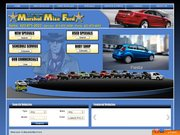 Marshall Mize Ford Website