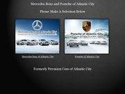 Mercedes Precision Cars